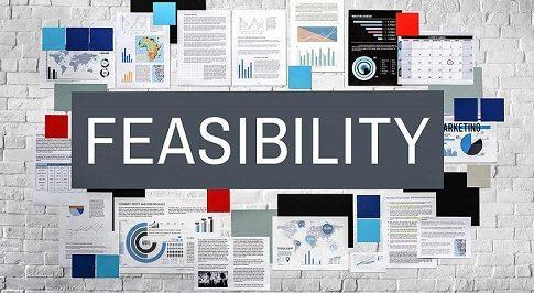 Feasibility karmy